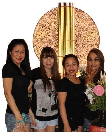 Thaimassage berlin erotik Naree in